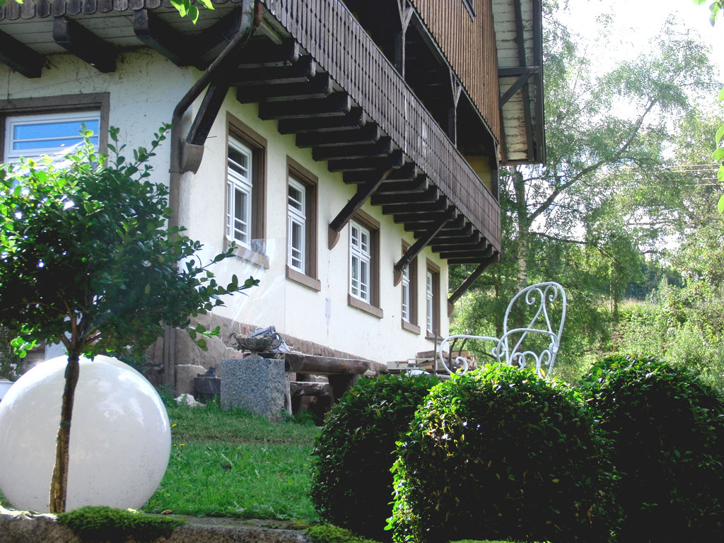 Garten & Terrassengestaltung